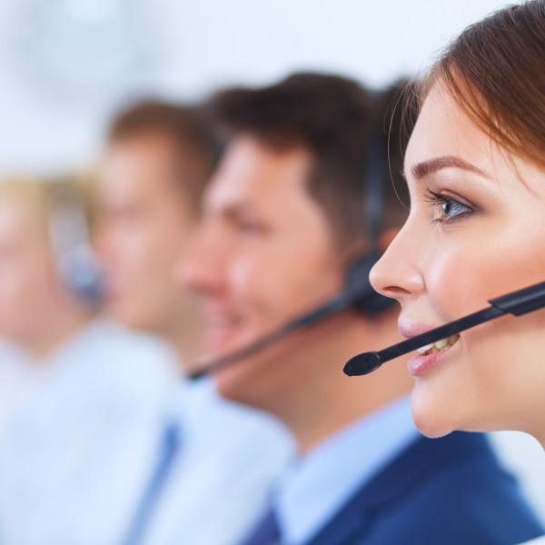 Agencia interpretación telefónica